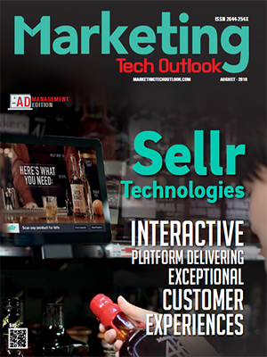 Sellr Technologies: Interactive Platform Delivering Exceptional Customer Experiences
